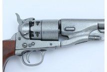 REPLIKA REWOLWER.45 PEACEMAKER NA STOJAKU DENIX MODEL 1038+800