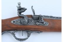 FRANCUSKA SZTRZELBA NAPOLEOŃSKA z 1807r. DENIX MODEL 1080 G