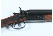 REWOLWER PEACEMAKER 1872r  S.COLT USA  DENIX MODEL 1186 N