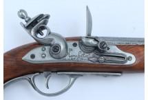 NIEMIECKI KARABIN MASZYNOWY MP-40 SCHMEISER 9 MM z 1940r. DENIX MODEL 1111 C