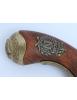 ARMATA Z OKRESU WOJNY DOMOWEJ  USA 1861r DENIX MODEL 402