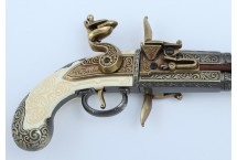 WINCHESTER z 1858r.  DENIX MODEL 1140 G