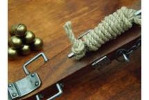 MINIATURA ARMATY Z OKRESU WOJNY DOMOWEJ USA DENIX MODEL 9445