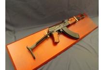 REPLIKA ROSYJSKI KARABIN MASZYNOWY AK-47 NA TABLO DENIX MODEL 1097+TD+34