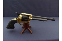 REPLIKA REWOLWER PEACEMAKER S.COLT NA STOJAKU DENIX MODEL 1109L+800