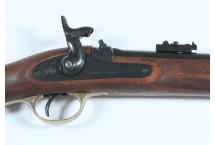 REPLIKA KARABIN ANGIELSKI P/60 ENFIELD z 1860r DENIX MODEL 1046