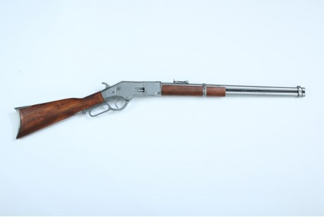 REPLIKA WINCHESTER z 1858 roku DENIX MODEL 1140 G