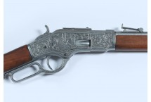 "REPLIKA WINCHESTER ""73"" 1873-1919 DENIX MODEL 1253 G"