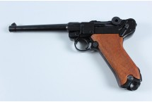 REPLIKA LUGER P08 PARABELLUM DENIX MODEL M-1144