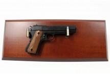 Replika pistolet automatyczny .45 M1911A1 na tablo DENIX MODEL 8316+TM+35