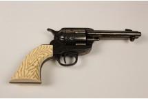 "REPLIKA REWOLWERU Cal.45 PEACEMAKER 4,75"", USA 1873r DENIX MODEL 8186"