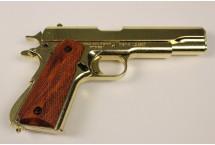 REPLIKA PISTOLET AUTOMATYCZNY  M1911A1.45, USA 1911 DENIX MODEL 5312