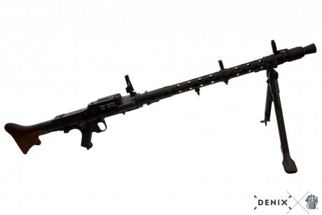 REPLIKA KARABIN MASZYNOWY MG34, NIEMCY 1934r DENIX MODEL 1317