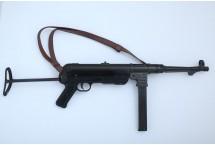 REPLIKA KARABIN MASZYNOWY MP-40 SCHMEISER DENIX MODEL 1111 C
