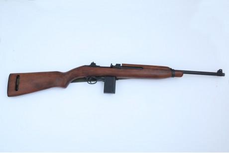 REPLIKA AMERYKAŃSKI KARABIN M1 30 CAL. DENIX MODEL 1122